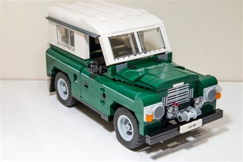 lego land rover defender2 view topic lego land rover project