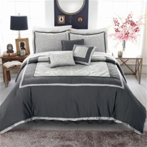 Country Living Grayson Quilted Comforter Set Home Bed Country Living Bedding Sets