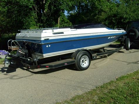 21 foot baja sport 1987 for sale for 6 500 boats from - 21 Foot Baja Boats For Sale