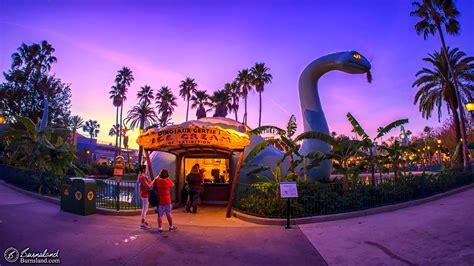 hollywood studios gertie dinosaur gertie in hollywood studios at walt disney world
