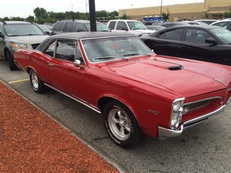 1966 Pontiac Tempest For Sale by 1966 Pontiac Tempest
