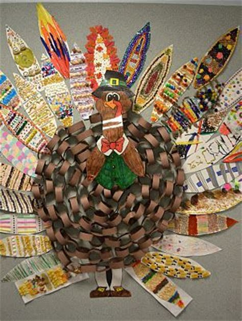 Paper Turkey Decorating Ideas by 535 Best Images About Library Displays On