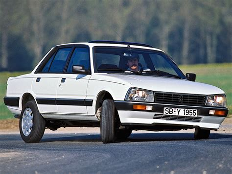 peugeot cars 1985 peugeot 505 specs photos 1979 1980 1981 1982 1983