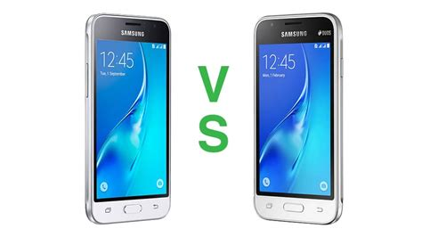 Samsung J1 Mini Plus Sasmung Galaxy J1 2016 Vs Galaxy J1 Mini 2016 Philippines