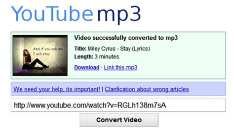 converter link to mp3 youtube mp3 converter images invitation sle and