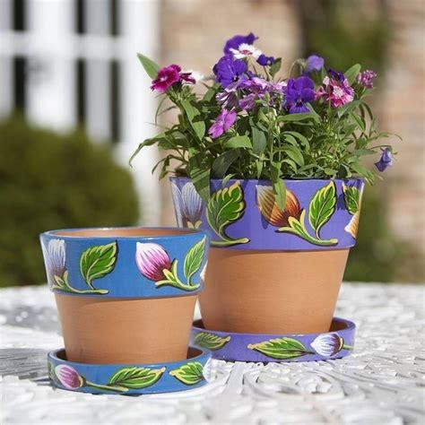 tipi di vasi vasi per piante vasi come scegliere i vasi migliori