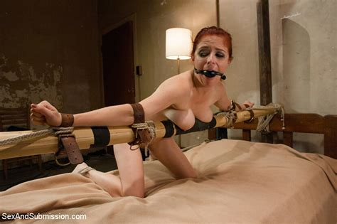 Real Men In Bondage Forced Sex Slaves Gallery Archive