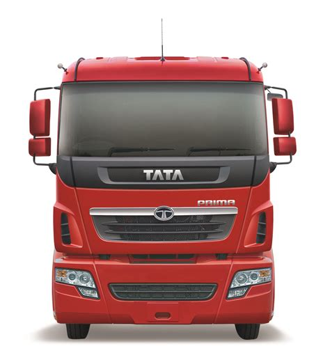 model commercial vehicles tata motors launches six prima models in kenya
