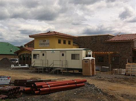 olive garden utica update on when the olive garden in new hartford will open photos