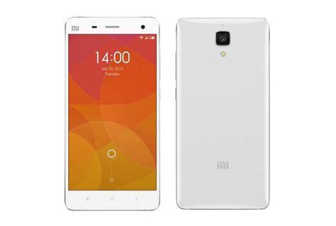 Hp Android Xiaomi Mi4 daftar hp android ram 3 gb termurah terbaik harga 2 jutaan