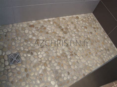 receveur de galets 124 sol de italienne en galets photos