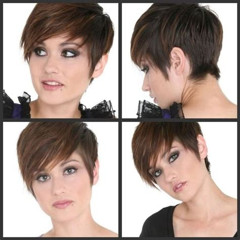 pixie cut for straight hair 21 stylish pixie haircuts short hairstyles for girls and