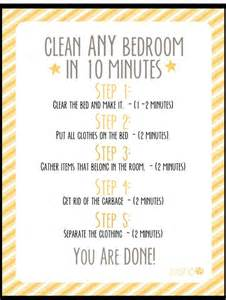 quickly clean a room http www howdoesshe how to