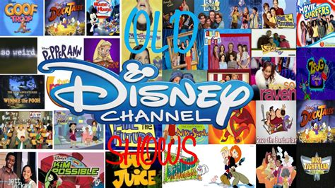disney channel cartoon old tv shows disney shows that should come back