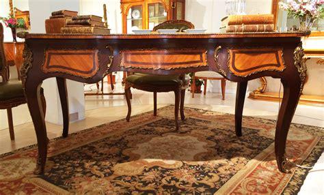 scrivania stile impero scrivania diplomatica stile impero newformsdesign
