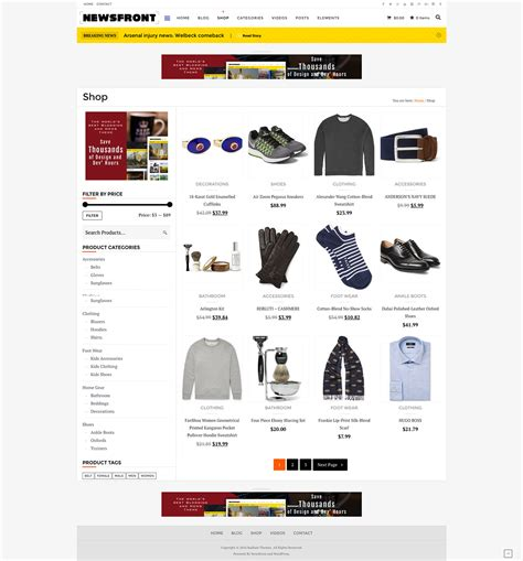 blogger ecommerce themes 23 wordpress themes for ecommerce sites naldz graphics