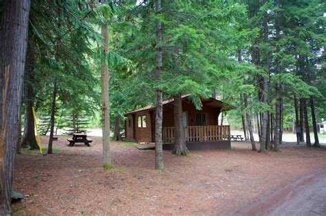 The Nugget Cabin by Cabins Gold Panner Resort