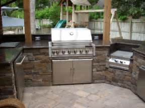Summer Kitchen Design Outdoor Kitchens They Re More Affordable Than You Think