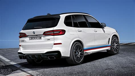2020 Bmw X5 Release Date by 2020 Bmw X5 M New Design Price And Release Date