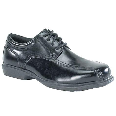 oxford steel toe shoes florsheim mens oxford steel toe shoes fs2000