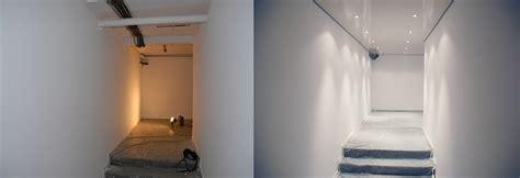 Kronleuchter Niedrige Decken by Lackspanndecken Decke Unter Decke