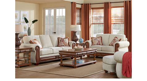 rooms   cindy crawford living room sets cabinets