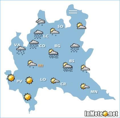 meteo pavia oggi e domani lombardia estate lontana in arrivo freddo e neve le