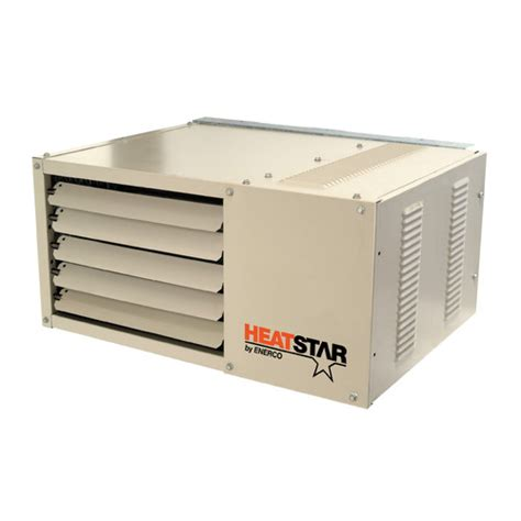 heatstar 45000 btu liquid propane garage heater hsu45lp