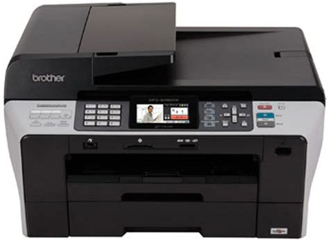 Printer Mfc 6490cw launches mfc 6490cw new professional tabloid printer
