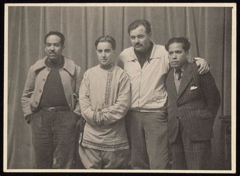 langston hughes biography in spanish 91 best images about guerra civil espa 209 ola on pinterest