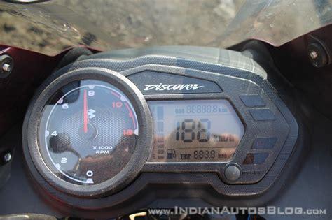 2018 chevrolet beat instrument cluster indian autos blog 2018 bajaj discover 110 instrument cluster first ride