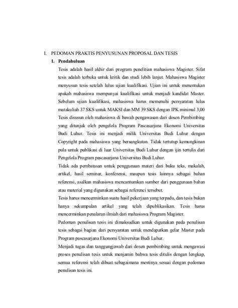 tesis akuntansi universitas diponegoro pedoman penyusunan tesis 2010