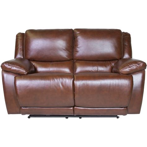 futura leather sofas futura leather curtis power reclining loveseat homeworld