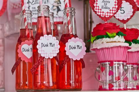 queen themed birthday party kara s party ideas birthday party queen of hearts