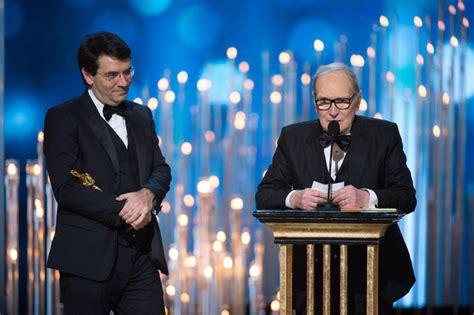 oskar za film в снимки 10 емоционални момента от наградите оскар 2016