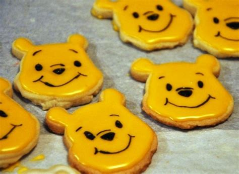 Winnie The Pooh Cookies 17 best images about s 2nd birthday pooh theme on bee hive cake bumble