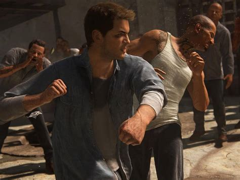 wann kommt uncharted 4 raus quot uncharted 4 quot im test das beste spiel f 252 r die ps4