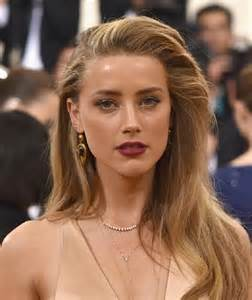 heard of amber heard is the most beautiful hollywood diva going by