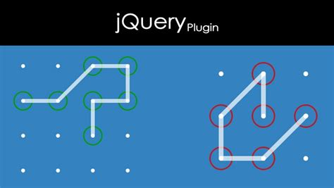 android pattern lock javascript pattern lock jquery plugin for android