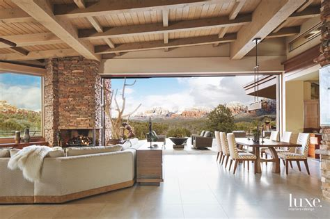 sedona lot   sanctuary   rocks luxe