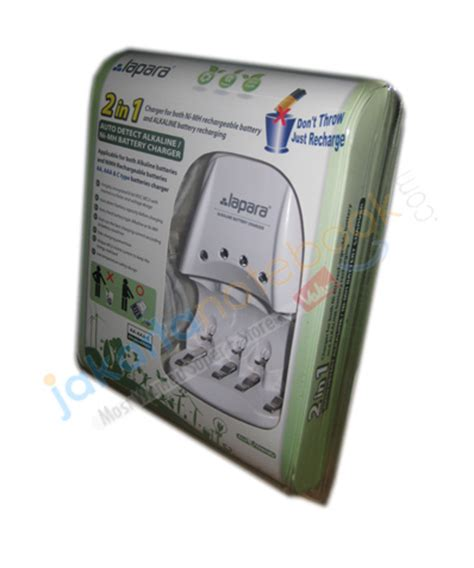 Lapara Ii Alkaline Battery Charger lapara ii alkaline battery charger white jakartanotebook