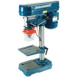 rotary pillar drill drilling press bench machine table 3