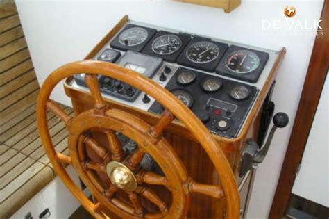 valk yachting loosdrecht frans maas calypso 43 zeilboot te koop jachtmakelaar de valk