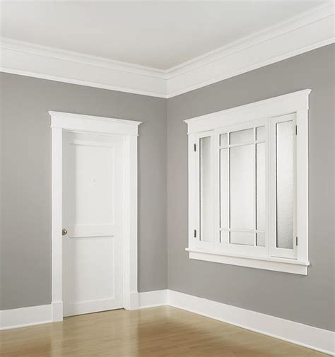 interior trim styles floor to ceiling installation of windsorone classical