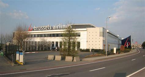bureau airlines bruxelles photo de bureau de brussels airlines brussels airport