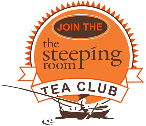 Steeping Room Domain by The Steeping Room Tea And Tea Service In
