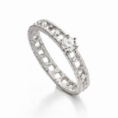 Diamant Ring Verlobung by 25 Best Ideas About Ring Mit Diamant On
