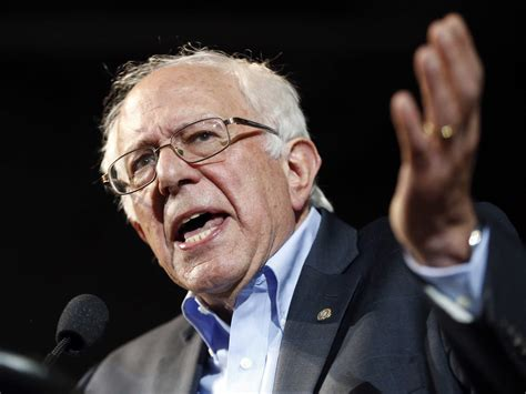 bernnie sanders bernie sanders acknowledges minority voter problem business insider