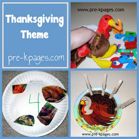 kindergarten themes thanksgiving thanksgiving preschool themes image search results