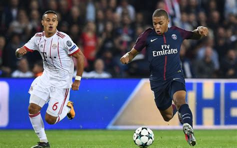 kylian mbappe diet complete mbappe praised after psg beat bayern the